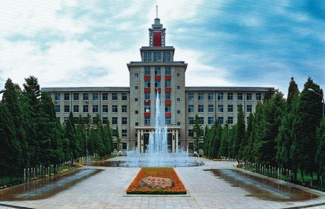 """<b>我国最""""委屈""""的985大学,有多个中国第一,如今却被人遗忘!</b>"""