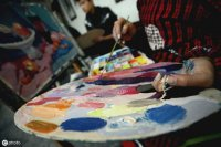 <b>比较热的23个美术类专业,有哪些就业去向?</b>
